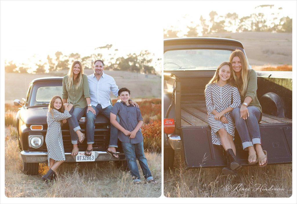 carlsbad family portraits